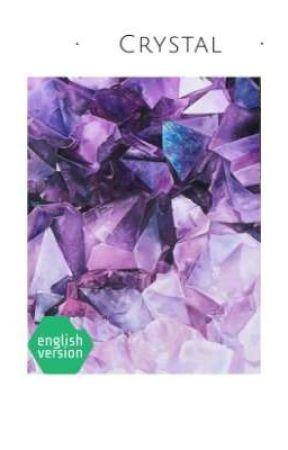 • crystal (english)   taegguk by softkim__