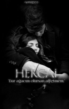 HERCAİ (+18) by qamzeyyy