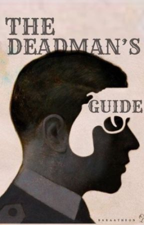 The Deadman's Guide,  Elijah Mikaelson by Baraatheon