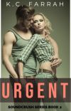 URGENT (Book 2 of the Soundcrush Series) cover