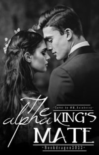 The Alpha King's Mate cover