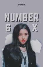 number six   txt by orionguk