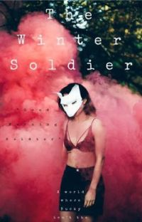 The Winter Soldier (Female) cover