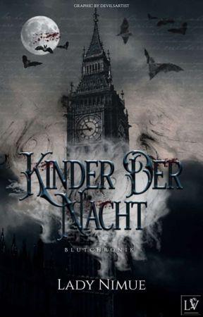 Kinder der Nacht (Blutchronik) by Lady_Nimue