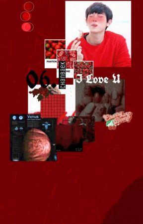 06. I  L o v e  U | c h a n b a e k by Amo_el_porno_gay_