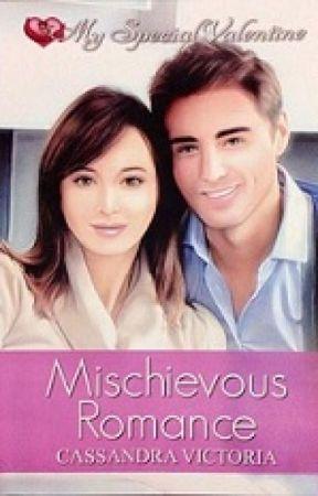 Jhoey's Mischievous Romance published as Mischievous Romance ;) by CasandravictoriaMSV