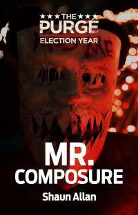 Mr. Composure cover