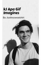 KJ Apa Gif Imagines  by Justinssweatshirt