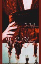 My Fanged Mistress (Rewritten)  by xanazella