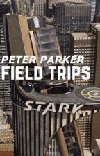 Peter Parker field trips by Maltezers4321