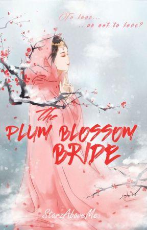The Plum Blossom Bride by StarzAboveMe