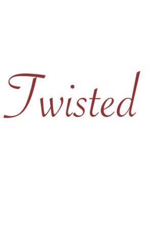Twisted (Lams and Marliza) by AubsTheTrash