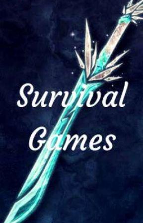 Survival Games by soumyamunda