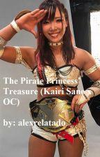 The Pirate Princess' Treasure (Kairi Sane x OC) by alexrelatado