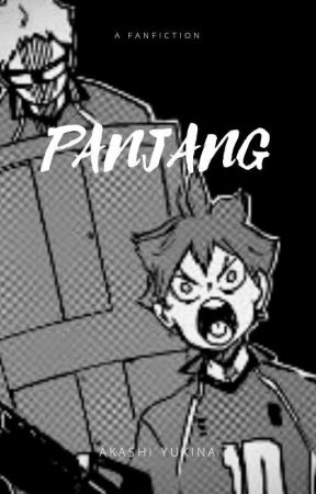 Panjang by akashiyukina