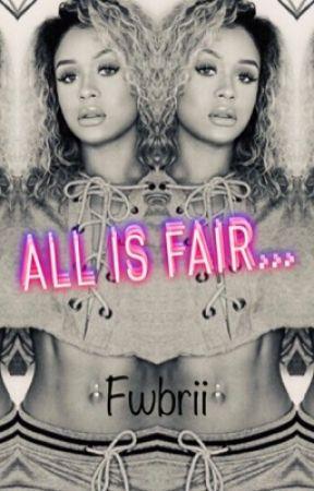 All is Fair.... by fwbrii_