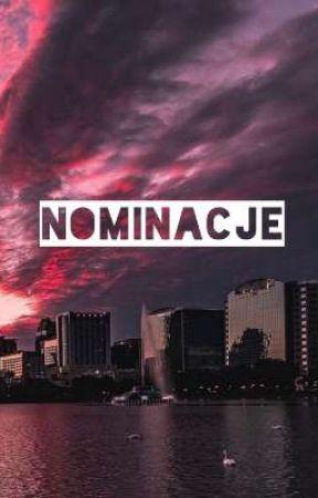Nominacje by Rainb0w_Coffee
