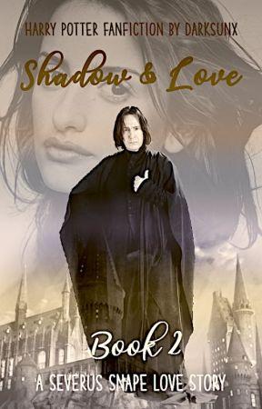 Shadow & Love by DarkSunX