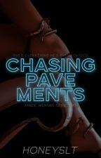 Chasing Pavements  by honeyslt