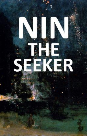 Nin the Seeker by CrosstownGate