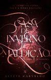 Aurora | CASA DE INVERNO E MALDIÇÃO - LIVRO V cover