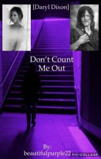 Don't Count Me Out [Daryl Dixon] cover