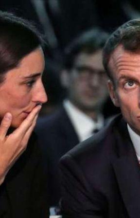 OS Emmanuel Macron/ Brune Poirson- Jalousie by couplemacron