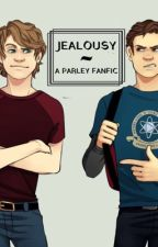 Jealousy ~ Parley/Parkner by marvelisourtype