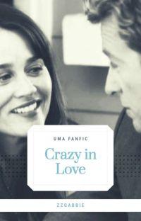 Crazy in Love - Jisbon || Concluída cover