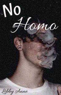 No Homo cover