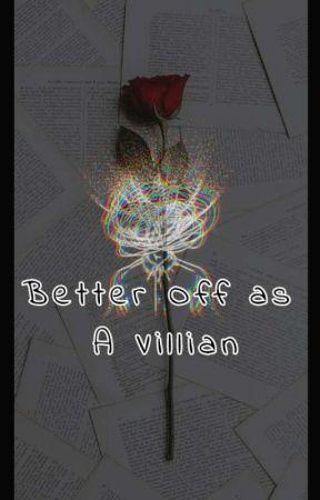 Better Off As A Villain (Villain Bakugo!xDeku) by x__Allan__x