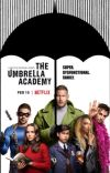 Umbrella Academy Preferences and One Shots  cover