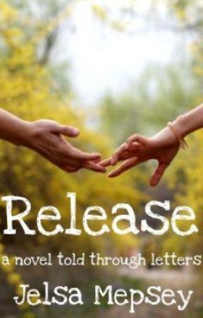 Release by JelsaSimoneMepsey