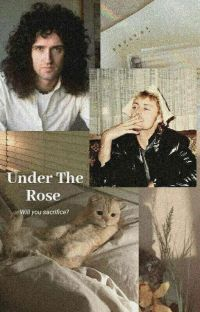 Under The Rose · Maylor  cover