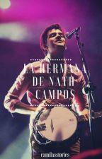 La hermana de Nath Campos | Juan Pablo Villamil y tú | by camilasstories