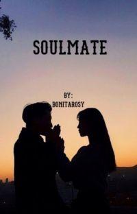Soulmate | j.p cover