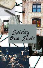 Spidey One Shots by organizedfrogs