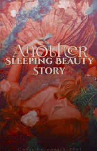 Another  Sleeping Beauty story cover