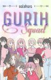 GURIH SQUAD cover