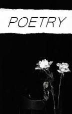 poetry by aestheticharryy