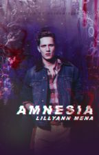Amnesia [Completed/Editing] by illuminated_