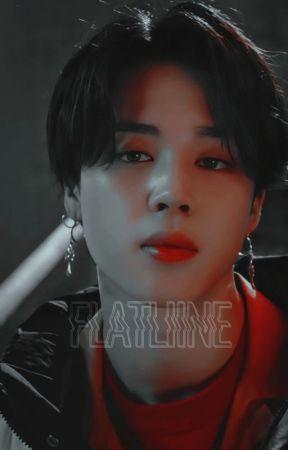 Flatline ─ Jimin by itonya