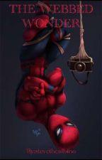 THE WEBBED WONDER (Spiderman male reader x Captain Marvel) by stevethealbino