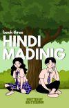 'Di Madinig cover