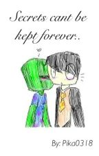 Secrets cant be kept forever.. by Pika0318