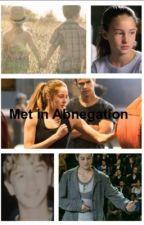 Met in Abnegation by eatonthatcake46