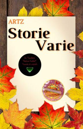 Storie Varie by artz89