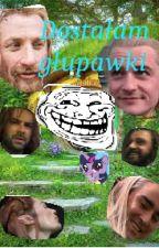 Dostałam głupawki, czyli moje hobbitowe życie by Majcia1015