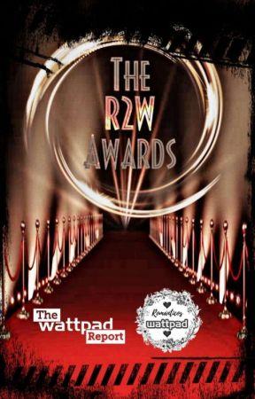 The R2W Awards (En Evaluaciones) by TheR2WAwards