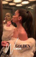[1] Golden Women. by diamantement